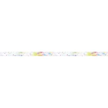 Masking tape - White Cosmic  Karton  Masking tape/Washi tape