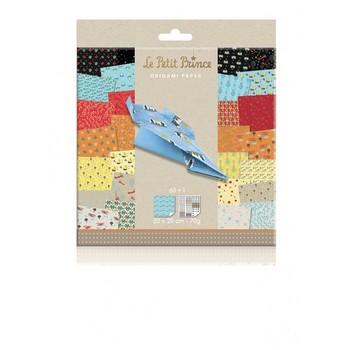 Origami Le Petit Prince  Karton  Speelgoed / creatief