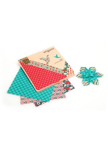 Origami Pink - Georges&Rosalie  Karton  Speelgoed / creatief