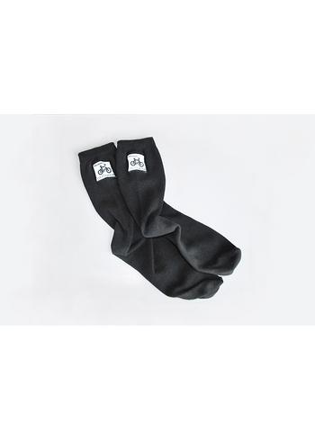 Reflective Bike socks  Kousen  Kousen/sokken