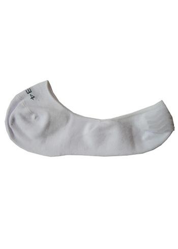 Slipper sock wit  Kousen  Kousen/sokken