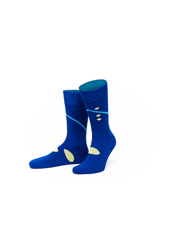 Sokken BlauStich Halley  Kousen  Kousen/sokken