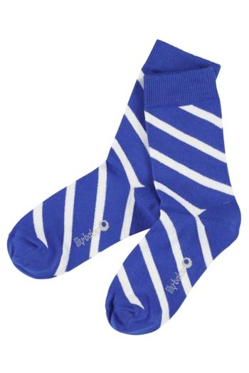 Sokken Davy - Dazzling Blue  Kousen  Kousen/sokken