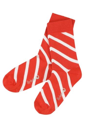 Sokken Davy - Grenadine  Kousen  Kousen/sokken