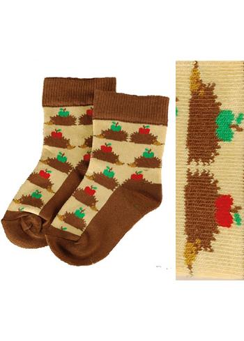 Sokken Egel  Kousen  Kousen/sokken