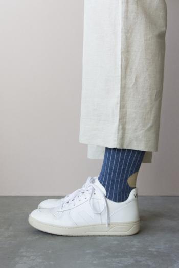 Sokken Glitter blue  Kousen  Kousen/sokken