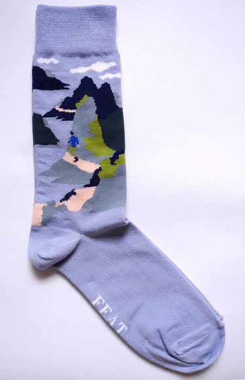 Sokken Hiking  Kousen  Kousen/sokken