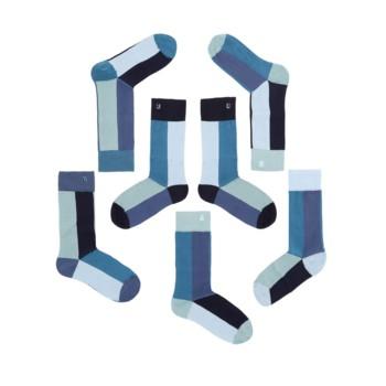 Sokken Holscher 7 solo sokken  Kousen  Kousen/sokken