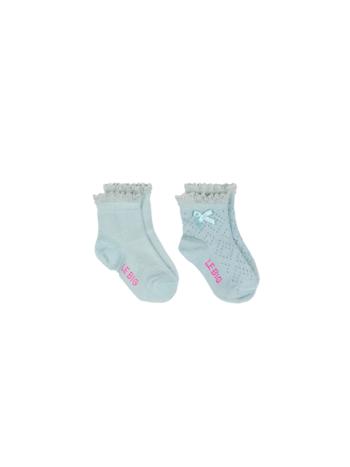 Sokken Isolde Cloud Blue  Kousen  Kousen/sokken