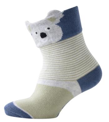 Sokken Koalabeer Pastel groen  Kousen  Kousen/sokken