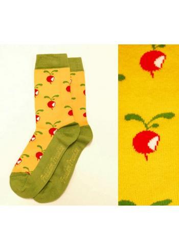sokken/kousen Radijsjes  Kousen  Kousen/sokken