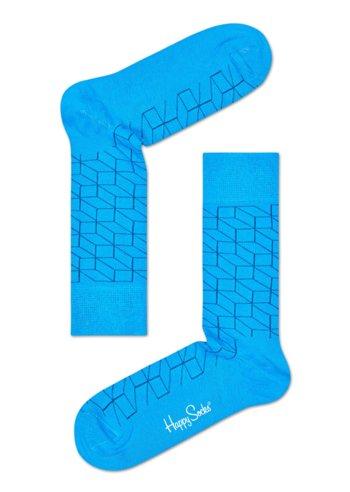 Sokken Optic Blue/bluegreen  Kousen  Kousen/sokken