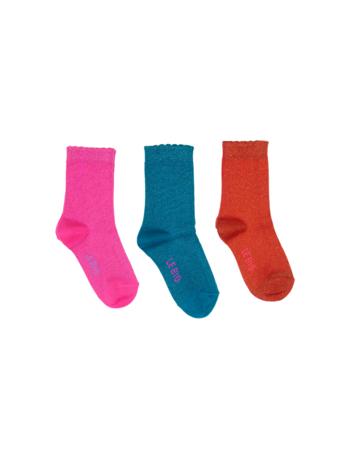 Sokken Priya 3-pack  Kousen  Kousen/sokken