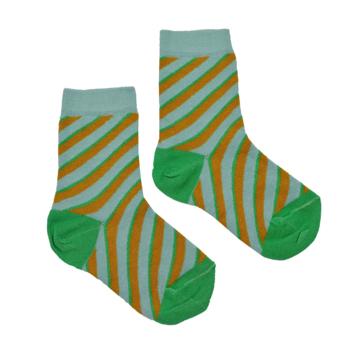 Sokken Stripes  Kousen  Kousen/sokken