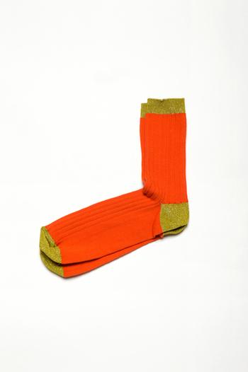 Sokken Tomate  Kousen  Kousen/sokken