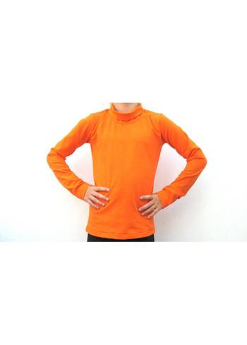 Souspull oranje  Kousen  Shirts