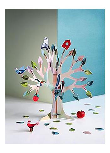 Totem Dream Tree - Droomboom  Karton  Speelgoed / creatief