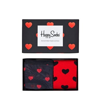 Valentines Box women  Kousen  Kousen/sokken