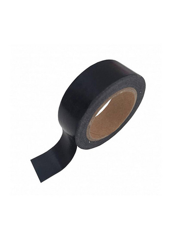 washi/masking tape black foil  Karton  Masking tape/Washi tape