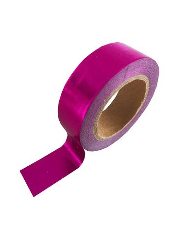 washi/masking tape foil pink  Karton  Masking tape/Washi tape