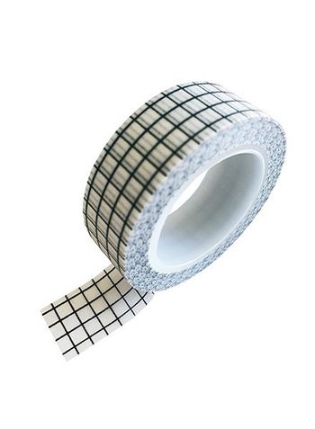 Washi/masking tape grid  Karton  Masking tape/Washi tape