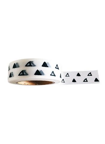 washi/masking tape Triangle love  Karton  Masking tape/Washi tape