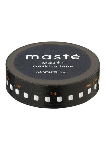 Washi tape Negatieve film  Karton  Masking tape/Washi tape