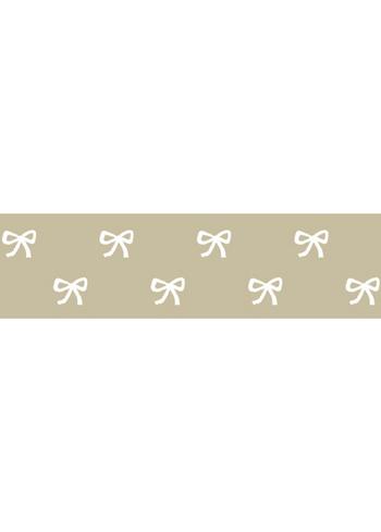 Washi tape - Ribbon Off White  Karton  Masking tape/Washi tape
