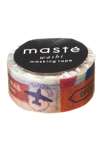 Washi tape Scrap  Karton  Masking tape/Washi tape