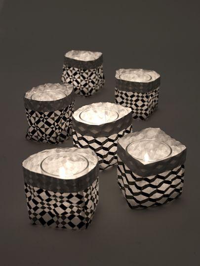 Feeling theelicht zakje set van 3 online kopen interieurdecoratie kousen karton - Model van interieurdecoratie ...