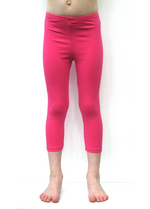 3/4e legging - Fuchsia  Kousen  Leggings