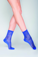 Alanis Chaussette Kobalt  Kousen  Kousen/sokken