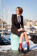 Alanis Chaussette Roest  Kousen  Kousen/sokken