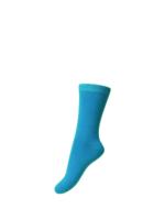 Basis sok/kous petrol  Kousen  Kousen/sokken