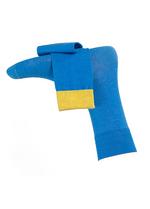 Fijne herensokken Bermuda (blue)  Kousen  Kousen/sokken