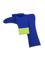 Fijne herensokken Hampshire (royal blue)  Kousen  Kousen/sokken