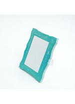 'Frame-it' sticky memo's mint - large  Karton
