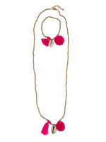 Juwelenset zee  Kousen  Accessoires