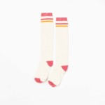 Kniekousen Annie Socks Rapture Rose  Kousen