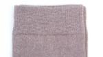 Korte sokken LuLu Glitter Elderberry/woodrose/vlier  Kousen  Kousen/sokken