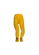 Kousenbroek Yellow harlekijn  Kousen  Kousenbroeken - Panty's