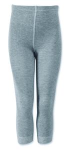 Kousenbroek zonder voet/legging grijs  Kousen  Kousenbroeken - Panty's