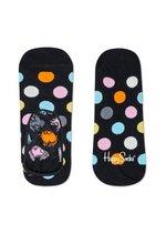 Lage sokken Big Dot 'liner'  Kousen  Kousen/sokken