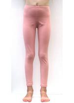 Lange legging Wild roze  Kousen  Leggings