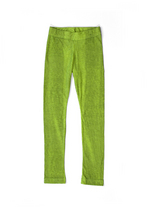 Legging Neon Green  Kousen