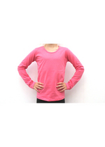 Longsleeve koraal  Kousen  Shirts