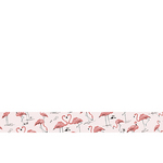 Masking tape - Flamingo  Karton  Masking tape/Washi tape