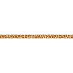 Masking tape - Giraffe  Karton  Masking tape/Washi tape