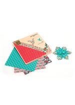 Origami Pink - Georges&Rosalie  Karton
