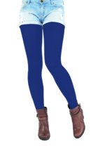 Panty O'pac Dark Blue  Kousen  Kousenbroeken
